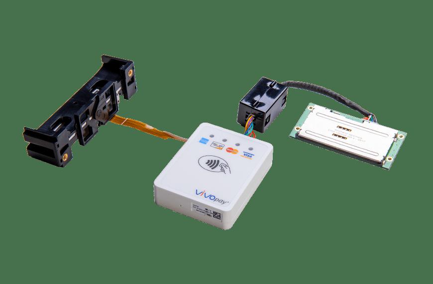 VP3300 OEM product image
