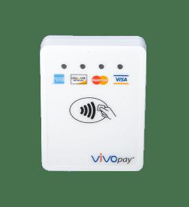 The ViVOpay VP3300